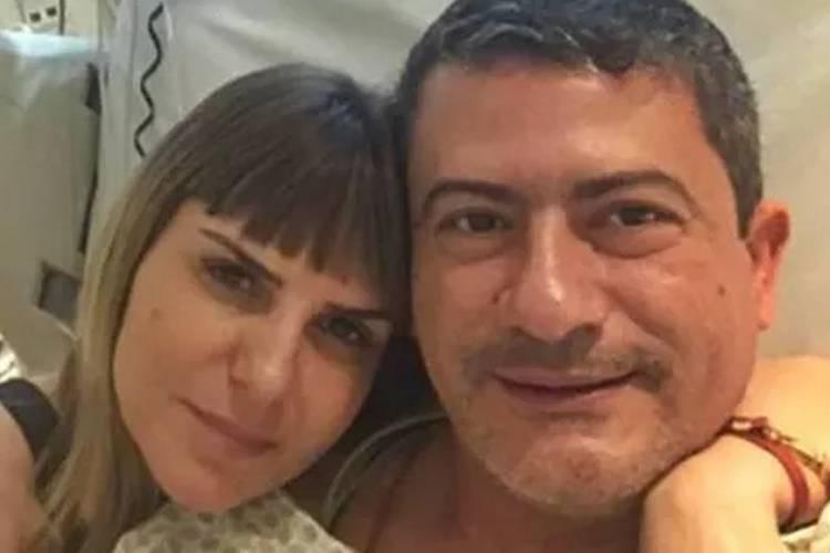 Tom Veiga planejou reconciliação com a esposa antes da morte, diz colunista