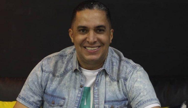 Waguinho esclarece sobre estado de saúde depois de cirurgia