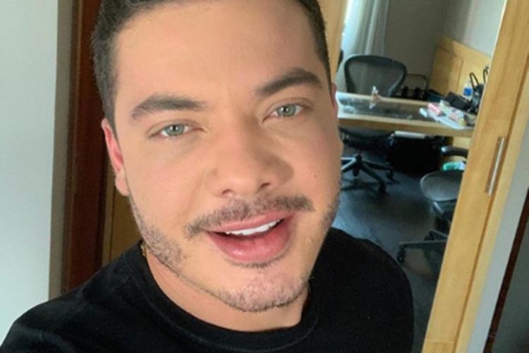 Wesley Safadão foto reprodução Instagram