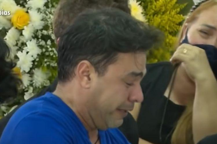 Zezé di Camargo - Reprodução: TV Globo