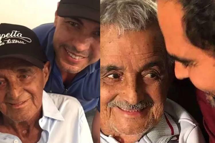 Após piora em quadro clínico, pai de Zezé Di Camargo e Luciano passará por cirurgia