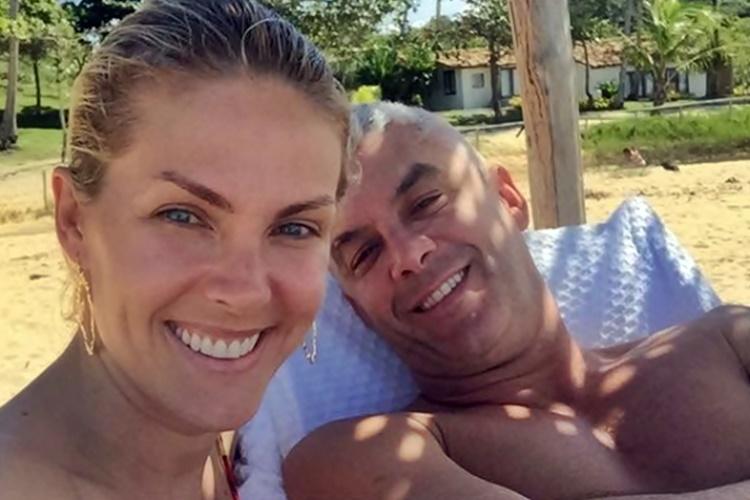 Ana Hickmann fala sobre câncer do marido, Alexandre Correa: ''Situação mais difícil da vida'' - Foto: Reprodução/Instagram
