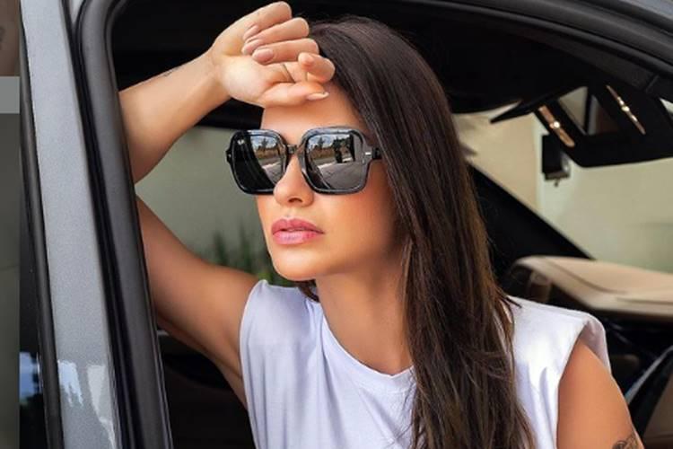 Após divórcio com Gusttavo Lima, Andressa Suita tem sido observada por olhos atentos de internautas - Foto: Reprodução/Instagram