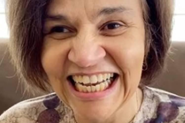 De alta, Claudia Rodrigues pede orações por Nicette Bruno - Foto: Reprodução/Instagram