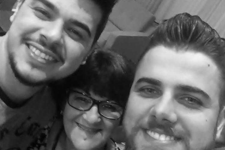 Zé Neto, dupla de Cristiano, lamenta morte da mãe do parceiro: ''A dor vai passar'' - Foto: Reprodução/Instagram