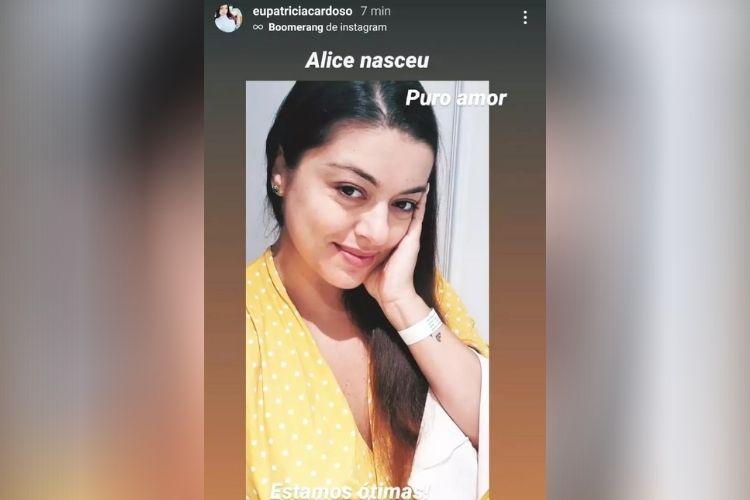 Esposa do Adnet - Reprodução: Instagram