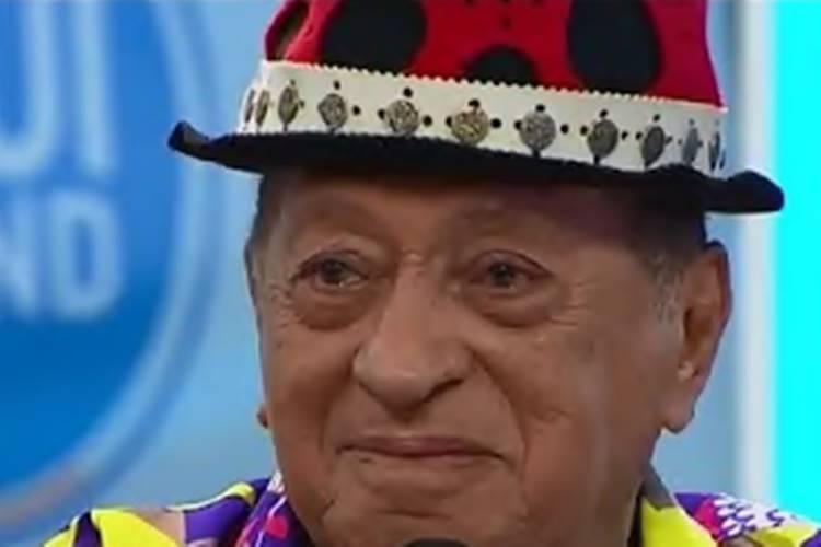 Em estado grave, Genival Lacerda segue internado na UTI - Foto: Reprodução/ BandTV, ''Aqui na Band''