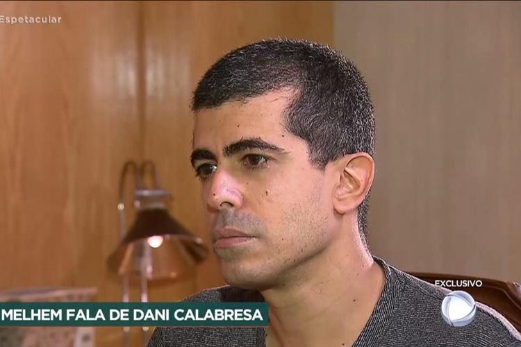 """Em entrevista, após ser acusado de assédio, Marcius Melhem desabafa: """"Minha vida foi destruída"""""""