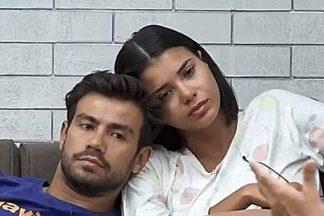 Mariano e Jakelyne - Reprodução: Instagram