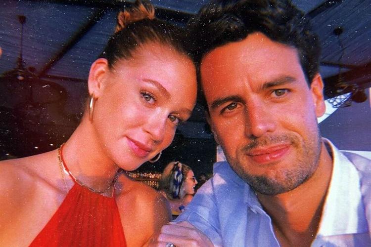 Motivo do casamento de Marina Ruy Barbosa ter entrado em crise é revelado - Foto: Reprodução/Instagram