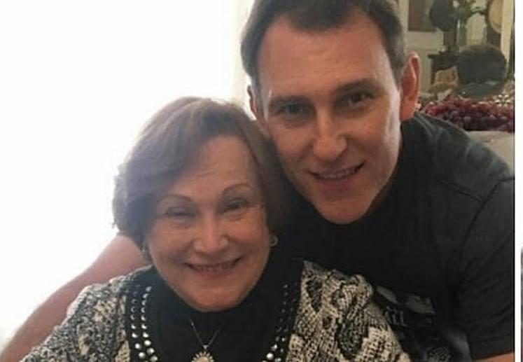 Depois de fake news, filho de Nicette Bruno desmente morte da atriz veterana