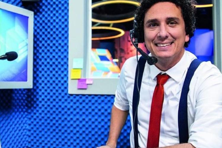 Rafael Portugal continuará em nova edição do Big Brother ...