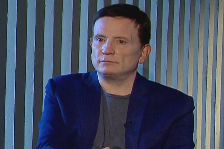 Roberto Cabrini (Divulgação Record TV)