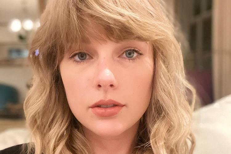 Taylor Swift/ Instagram