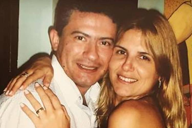 Ex-mulher de Tom Veiga, o Louro José, mostra conversa antes da morte do ator: ''Ele já estava pressentindo'' - Foto: Reprodução/Instagram@tomveigamemory