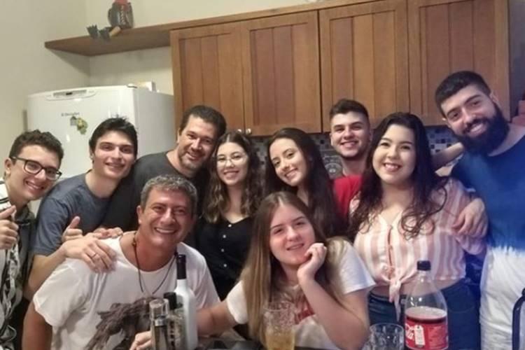 Família se reúne para tratar de partilha de bens, após um mês da morte de Tom Veiga, o Louro José - Foto: Reprodução/Instagram@tomveigamemory
