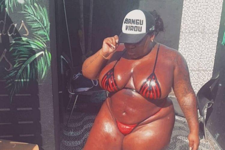 Jojo Todynho choca ao revelar quantos quilos ganhou em 'A Fazenda 12'