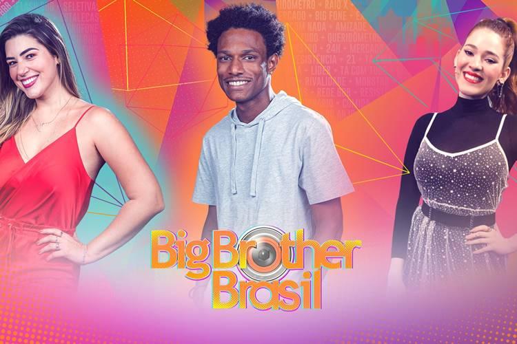 BBB21 - Time da Rede BBB (Globo/Divulgação)