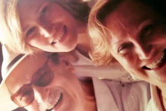 Beth Goulart emociona seguidores ao resgatar vídeo de Nicette Bruno e lembra que mãe completaria 88 anos hoje - Foto: Reprodução/Instagram