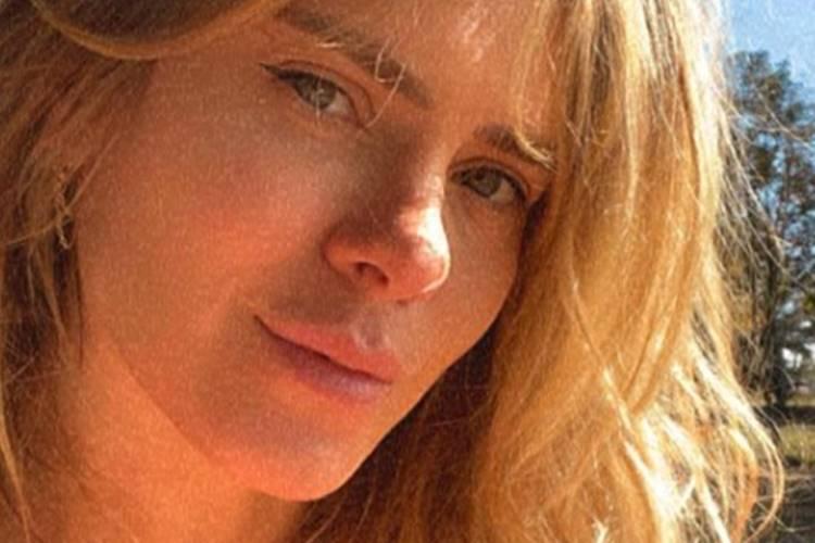 Aos 42 anos de idade, Carolina Dieckmann revela desejo de adotar