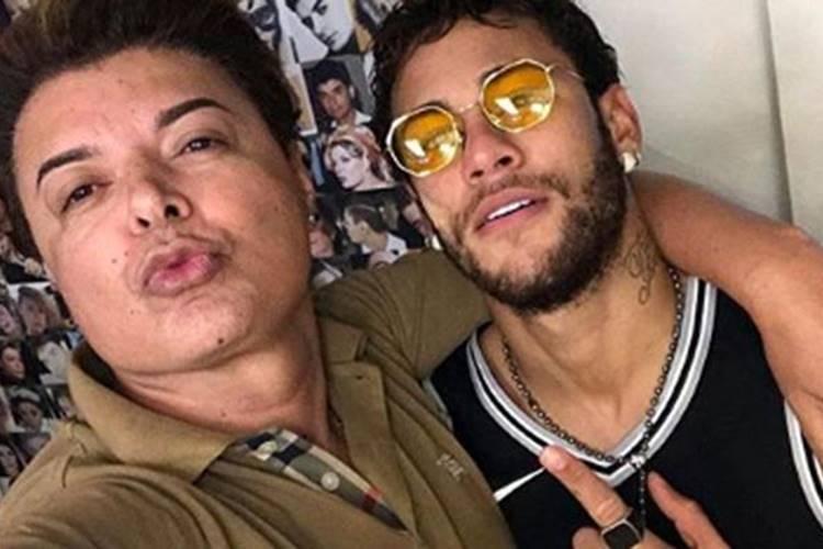 David Brazil defende festança de Neymar em plena pandemia e é criticado na Web - Foto: Reprodução/Instagram