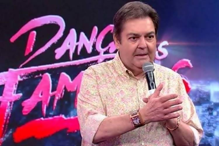 No ano da despedida de Faustão da emissora, ''Dança dos Famosos'' terá temporada especial - Foto: Reprodução/Rede Globo