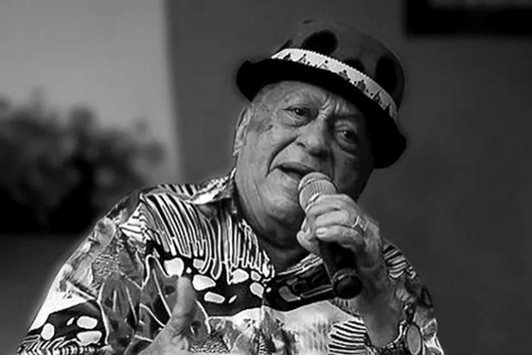 Saiba onde será enterrado ícone do forró, o cantor Genival Lacerda - Foto: Reprodução/Instagram