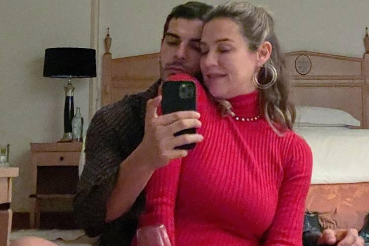 Luana Piovani revela identidade de seu novo namorado, e faz linda declaração