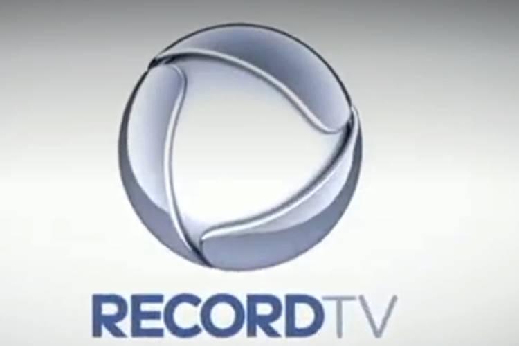 Record - Foto: Reprodução/Record
