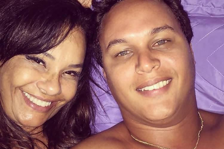 Solange Couto anuncia fim de seu casamento com Jamerson Andrade - Foto: Reprodução/Instagram