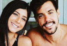 Após término de noivado, Lipe Ribeiro e Yá Burihan deixam de se seguir nas redes sociais - Foto: Reprodução/Instagram