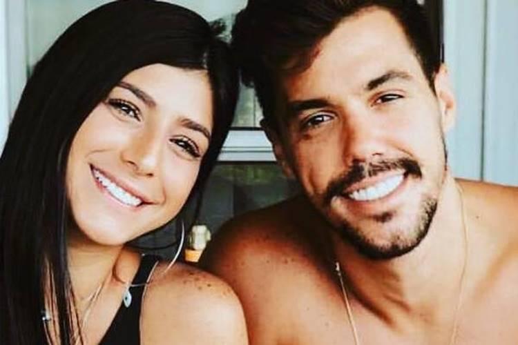 """Lipe Ribeiro revela que foi traído enquanto estava em 'A Fazenda 12' : """"Apresentou o cara para a família"""""""