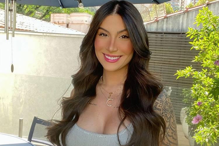 Bianca Andrade/ Instagram