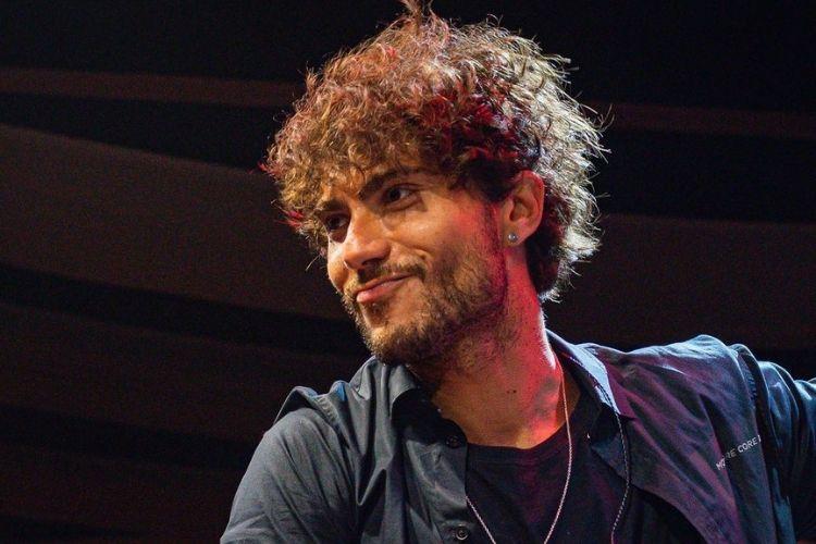 Bruninho, o cantor sertanejo - Reprodução: Instagram