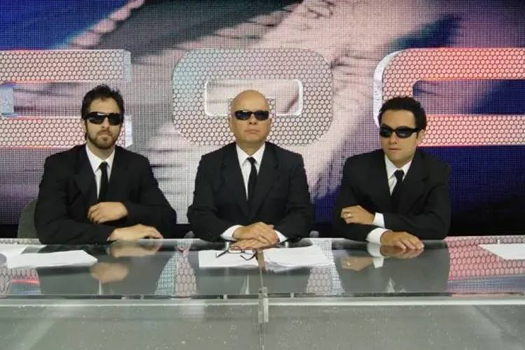 Criador do antigo programa ''CQC'' promete desenvolver novo reality show para a Band - Foto: Reprodução/ Band