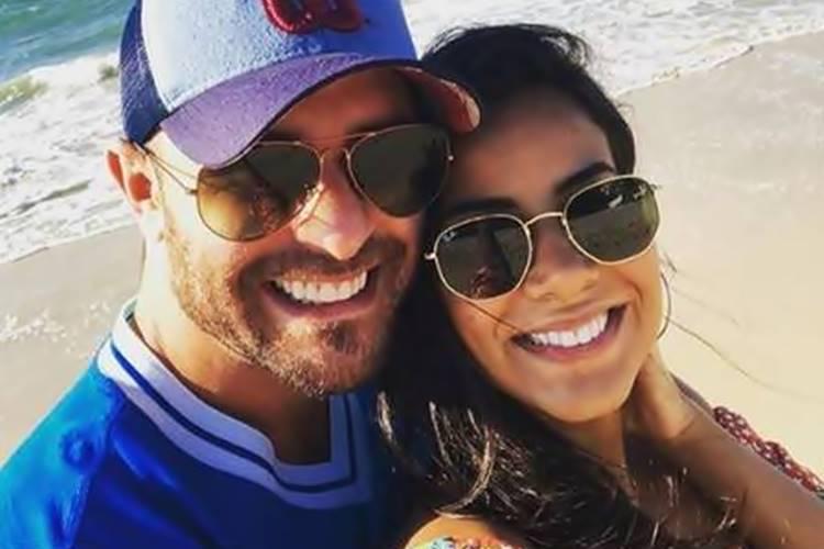 Galã do samba, Diogo Nogueira está solteiro! Cantor termina namoro de dois anos e meio - Foto: Reprodução/ Instagram