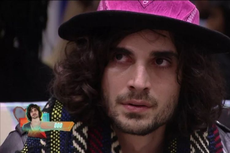 Fiuk na ocasião - Reprodução: TV Globo