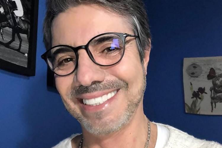 João Kléber comandará reality show aos domingos na RedeTV! - Foto: Reprodução/Instagram