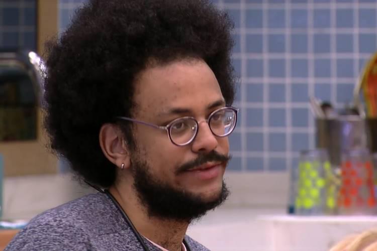 João Luiz/ Reprodução Globo
