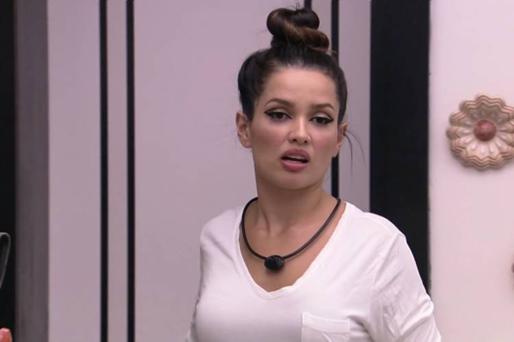 Juliette/ Reprodução Globo