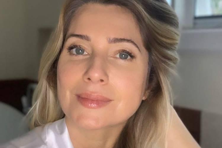 Letícia Spiller faz parceria com a ONU para ajudar refugiados no Brasil - Foto: Reprodução/ Instagram