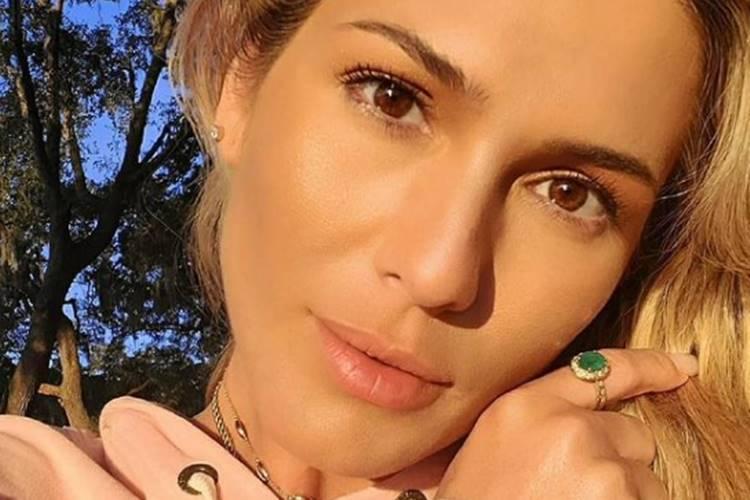 """BBB 21: Lívia Andrade comenta sobre não ter ido para o reality - """"Livramento"""" - Foto: Reprodução/ Instagram"""