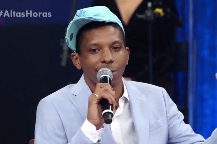 Lucas Penteado - Reprodução: TV Globo
