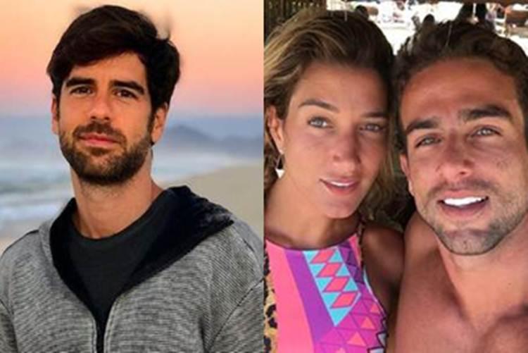 Marcos Pitombo nega ser pivô de separação de Gabriela Pugliesi e Erasmo Viana