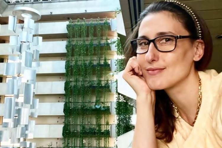 Após ''Masterchef'', na Band, Paola Carosella está interessada em fechar contrato com o SBT - Foto: Reprodução/ Instagram