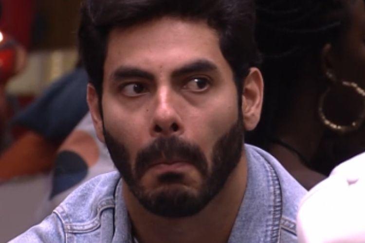 Rodolffo - Reprodução: TV Globo