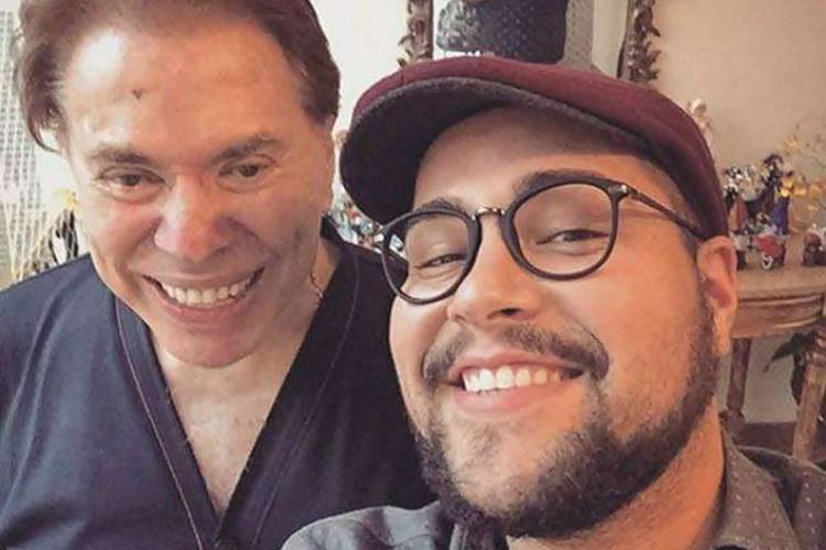 """Tiago Abravanel dispara sobre Silvio Santos: """"Não paga as minhas contas"""""""