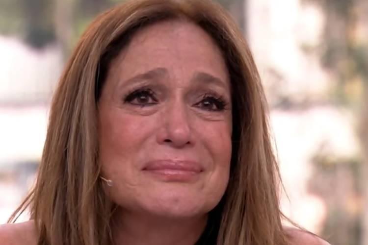 Susana Vieira lamenta morte: ''Muito triste! Que ela descanse em paz'' - Foto: Reprodução/ Rede Globo