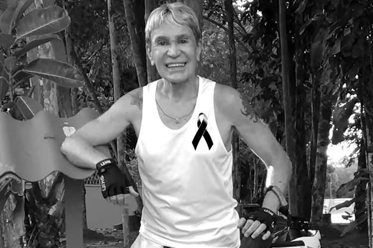 Morre Zezinho Corrêa, do Grupo Carrapicho, vítima da Covid-19 - Foto: Reprodução/ Instagram