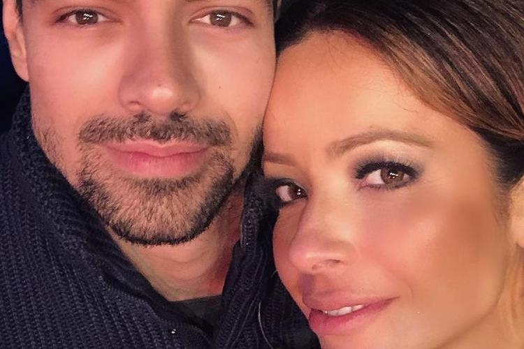 Leandro Gléria e Renata Domínguez